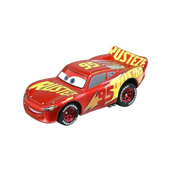 Takara Tomy Tomica Disney Pixar Cars 3 C 32 Lightning Mcqueen Rusteze Racing Center Popitoi